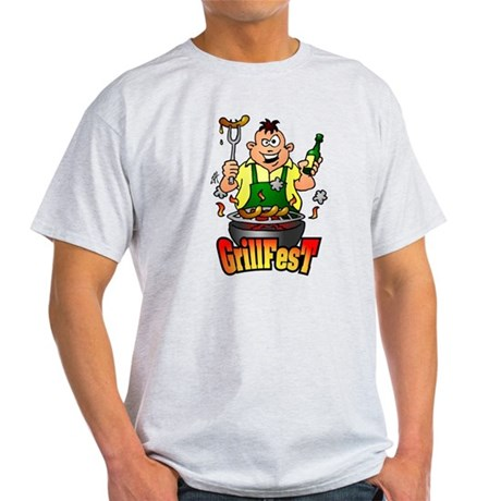 GrillFest Light T-Shirt