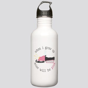 When I Grow Up Stainless Water Bottle 1.0L
