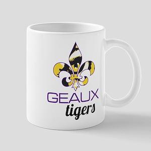 Louisiana Tigers Mug