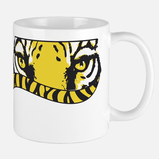 Fleur De Tiger Mug