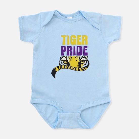 Geaux Tigers Infant Bodysuit