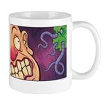 Space Tentacles Mugs