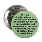 Rise of Atheism Quote button 2.25