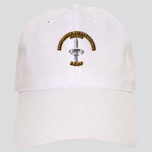 Army - Badge - LRRP Cap