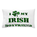 Irish Boyfriend Pillow Case