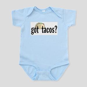 Got Tacos? Infant Bodysuit