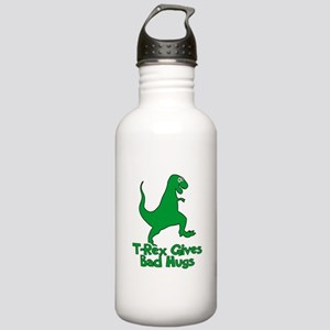 T-Rex Gives Bad Hugs Stainless Water Bottle 1.0L