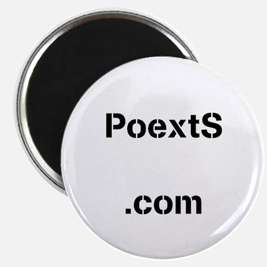 PoextS.com Magnet