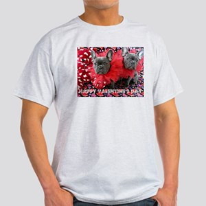 Valentine's Day card Light T-Shirt