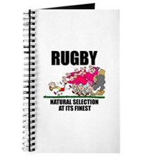 Natural Selection Rugby Journal