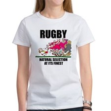 Natural Selection Rugby Women's T-Shirt