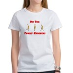 Funky Chicken Women's T-Shirt