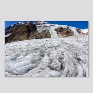 Pasterze Glacier - Postcards (Pk of 8)