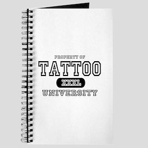 Tattoo University Journal