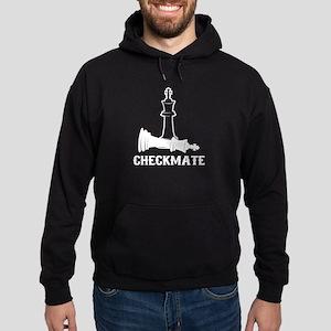 CheckMate, Chess Pawn, Chess Sweatshirt