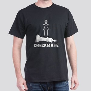 CheckMate, Chess Pawn, Chess T-Shirt