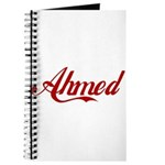 Ahmed name Journal