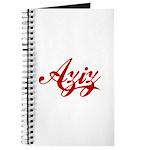 Aziz name Journal