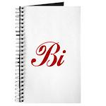 Bi name Journal