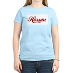 Hassan name Women's Light T-Shirt