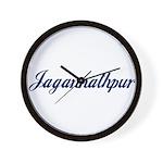 Jagannathpur Wall Clock