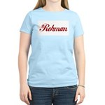 Rehman name Women's Light T-Shirt