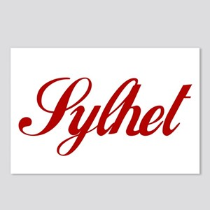 Sylhet Postcards (Package of 8)