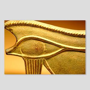 Eye of Osiris - Postcards (Pk of 8)