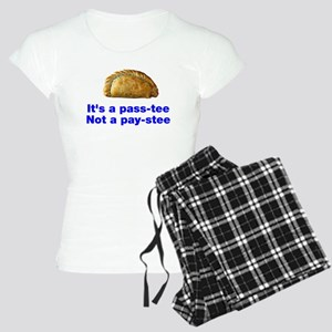 Pasty is a pass-tee Women's Light Pajamas