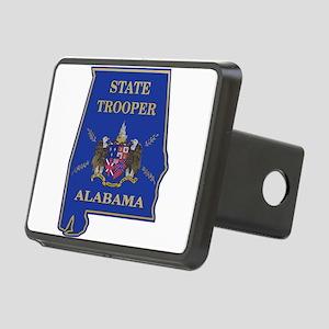Alabama ST door seal Rectangular Hitch Cover