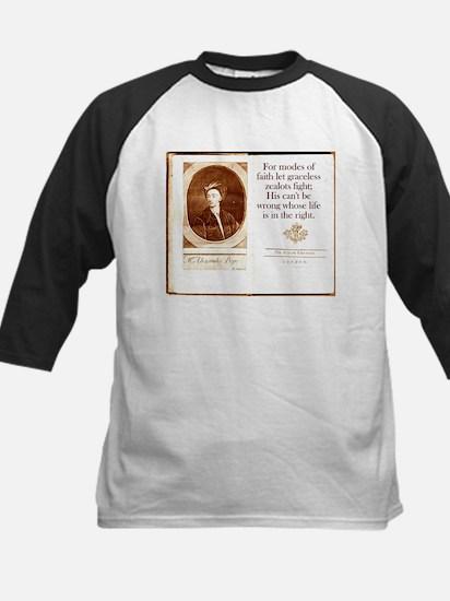 For Modes of Faith- Alexander Pope Tee