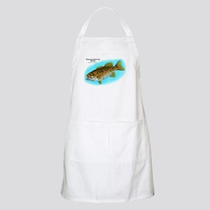 Smallmouth Bass Apron