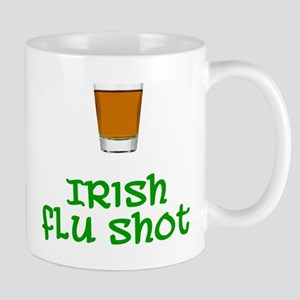 Irish Flu Shot Mug