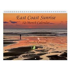 Beautiful Sunrise Calendar