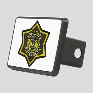 Arkansas SP patch Rectangular Hitch Cover