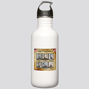Chattanooga - Union Stainless Water Bottle 1.0L