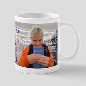"Best ""Good-Bye"" Ever. Mug"