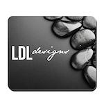 LDLdesigns Zen Mousepad