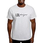 LDLdesigns Light T-Shirt