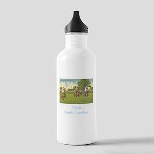 Aiken Polo Stainless Water Bottle 1.0L