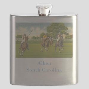 Aiken Polo Flask