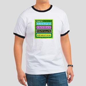 I Wanna Be-Keith Urban/t-shirt Ringer T
