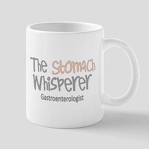 The Stomach Whisperer Mugs