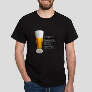 Write Drunk Dark T-Shirt