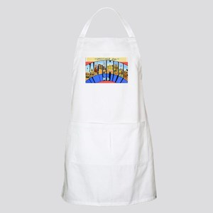 Baltimore Maryland BBQ Apron
