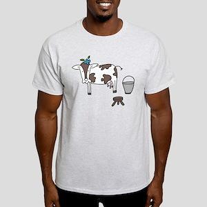 Pretty Cow Light T-Shirt