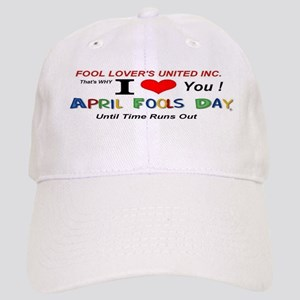 April Fools United All Time Cap