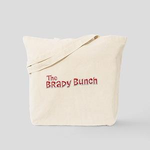The Brady Bunch Tote Bag