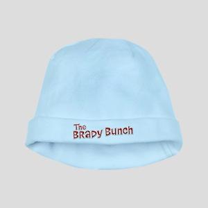 The Brady Bunch baby hat