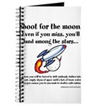 Shoot The Moon Journal